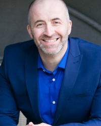 Stephen Bell Certified Life & Resilience Coach