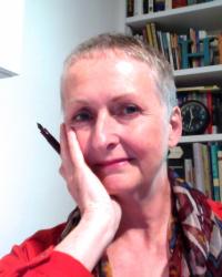 Helen King: coaching start-ups, self-employment, marketing, succession.