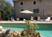Grasse pool