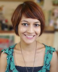 Marjana Jaigirdar