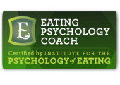 Certified Eating Psychology Coach