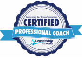 Certified Professional Coach (LWT)