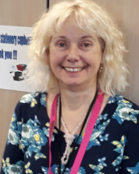 Kathy Bowers - Parenting & Teens Coach
