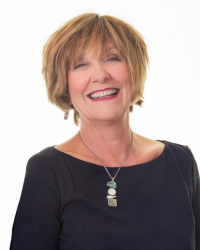 Susie Flashman Jarvis - Executive Therapeutic Coach