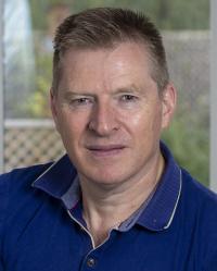 Adrian Peck - Business Coach/Adviser @ Better Never Stops