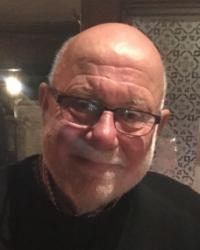 Dr Malcolm Morgan