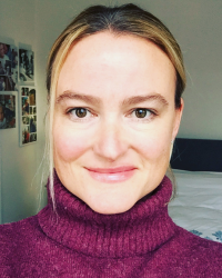 Sarah Green - Personal Development & Wellbeing Coach