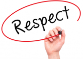 01 RESPECT<br />Respect for the other person's model of the world
