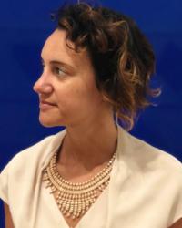 Ana Silva  - Transformational coach
