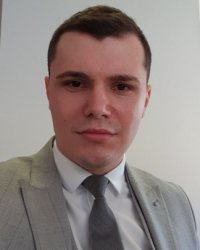 Florentin Foarcea NLP Practitioner, Life & Transition Coach