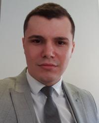 Florentin Foarcea NLP Practitioner, Life & Transition Coach