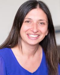 Rachael Bushby - Dragonfly: Impact Education