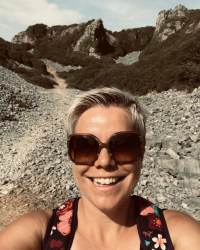 Helen Unwin - Life & Career Coach