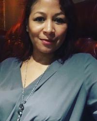 Juliette Quincey