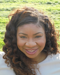Josephine Chuks - Wellbeing, Confidence and Personal Development Coach