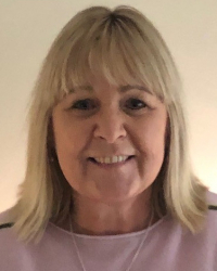 Mandy Dunn EMCC (Associate Member)