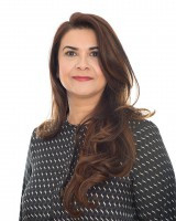 Naila Khan – Accredited Life Coach In London