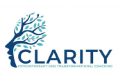 Clarity Psychotherapy and Transformational Coaching<br />Delivering clarity, hope and success