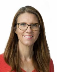 Naomi Tarry