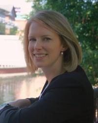 Anna Jenkin -Dip. Transformational Coaching