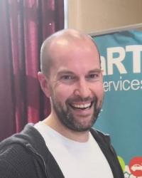 Clive Maxheath (ACC) - Professional Men's Coach