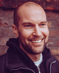 Clive Maxheath (ACC) - Certified Men's Coach