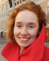 Olga Lenkova Coaching