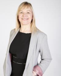 Nikki Culverwell - Positive Psychology Consultant & Coach