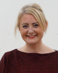 Lucy Davenport - Leadership & Life Coach