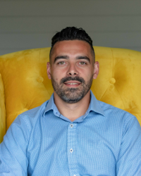 Tom Nash | Divorce & Separation Coach | Co-Parenting & Blended Family Specialist