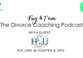 Divorce Coaching Podcast - YouTube - Ep4 with Family Law Practitioner