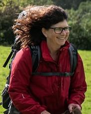 Ruth Steggles - The Fresh Air Coach