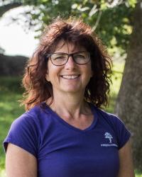 Ruth Steggles - The Fresh Air Coach and Founder of Fresh Air Fridays