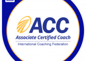 ACC  accredited by ICF