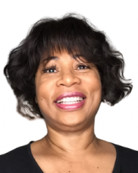 Marva Johnson-Jones, Certified Therapeutic Coach & Trainer   NLP   PGCE   PSA