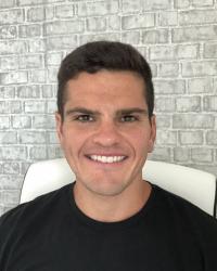 Chris Fawcett - High-Performance Mindset Coach