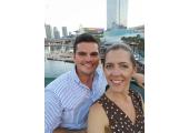 My lovely fiance!
