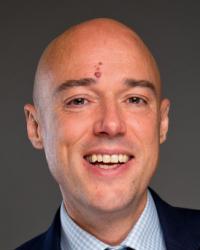Dr Mat Daniel MMEd PhD MAC