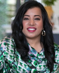 Tasmin Sabar - Mindset & Business Confidence Coach