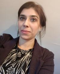 Samina Arshad - Personal Development, Empowerment & Resilience Coach