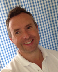 David Haworth - NLP Coaching
