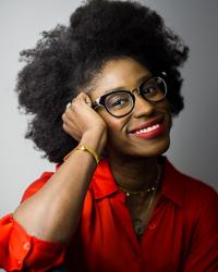 Rebecca-Monique Williams, ACC