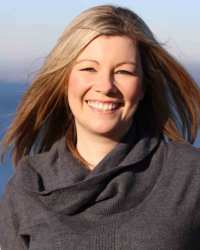 Dr Sarah Taylor - Resilience Coach