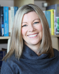 Sarah Taylor, PhD - personal development coach