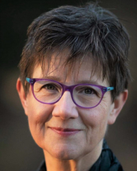 Barbara Winwood, Life Coach & Positive Psychology Practitioner (CPCAB, MAC, SWE)