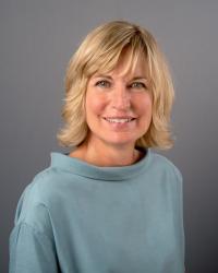 Sarah Hardman - Leadership & Career Coach