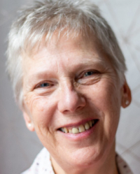 Kate Salberg