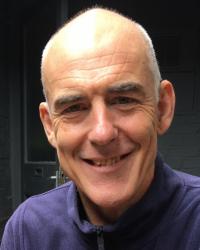 Duncan Alldridge (ACC)  Personal Development Coach