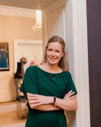 Shelley Bosworth - Women's Life & Mindset Coach