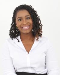 Merrisha Gordon Coaching (BA (Hons), Msc, PG Cert, NLP Prac)
